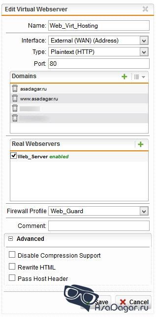 Publishing-Web-Server-Sophos-UTM-3