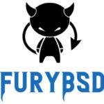 FuryBSD logo