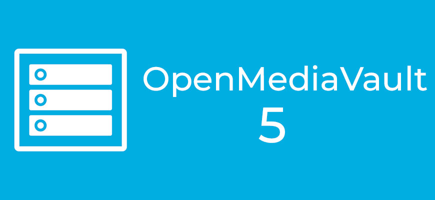 OpenMediaVault 5