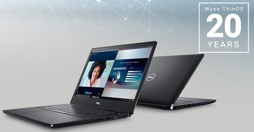 Dell представила ThinOS 9