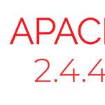 Apache 2.4.43