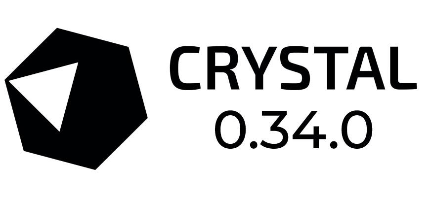 Crystal 0.34.0