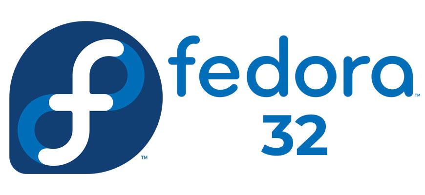 Fedora 32