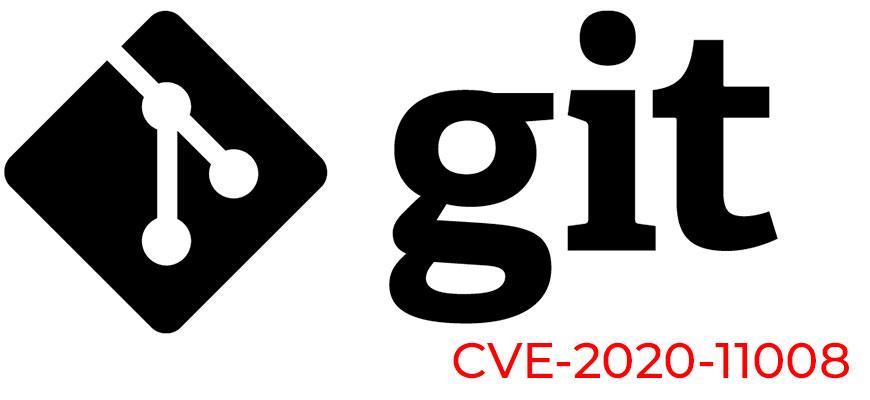 Git CVE-2020-11008