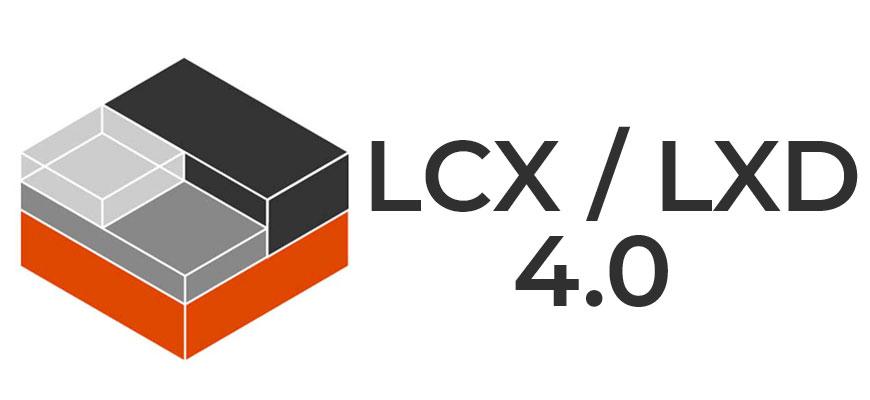LXC и LXD 4.0