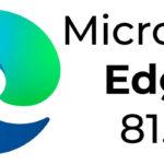 Microsoft Edge 81.0