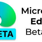 Microsoft Edge Beta 83