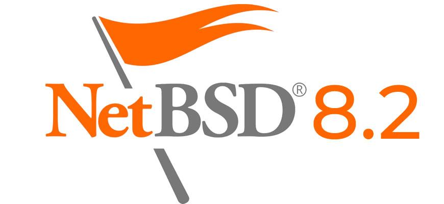 NetBSD 8.2