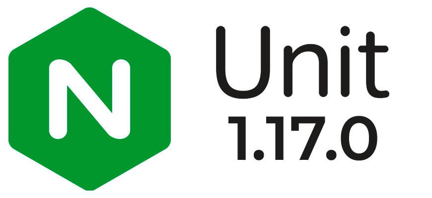 NGINX Unit 1.17.0