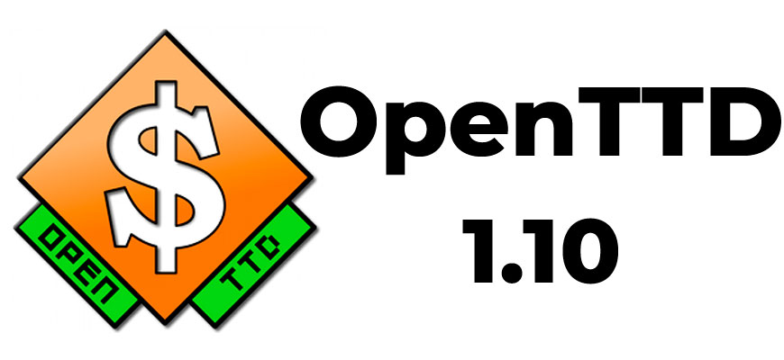 OpenTTD 1.10
