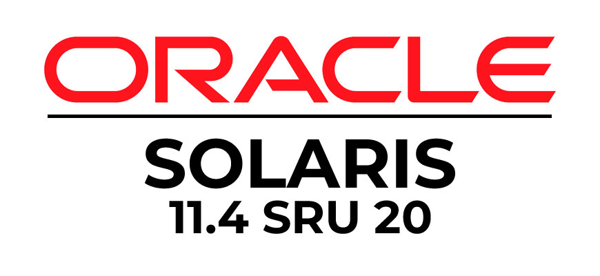 Oracle Solaris 11.4 SRU 20