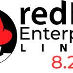 Red Hat Enterprise Linux 8.2