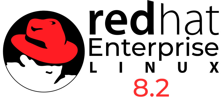 Red Hat Enterprise Linux 8.2