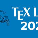 TeX Live 2020