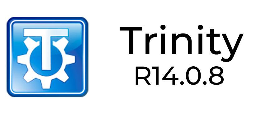 Trinity R14.0.8