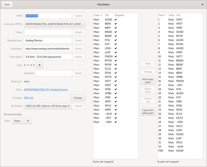 Доступна система автоматизации проектирования электронных приборов Horizon EDA 1.1