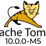 Apache Tomcat 10.0.0-M5