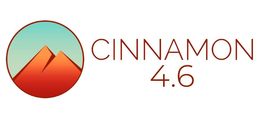 Cinnamon 4.6
