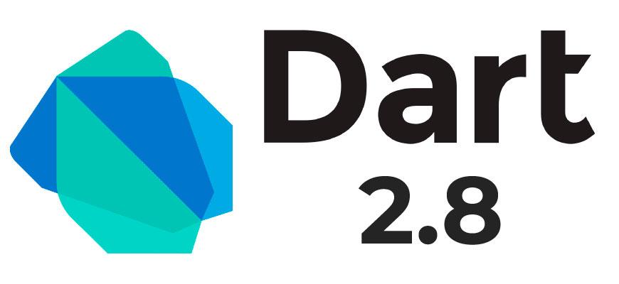 Dart 2.8