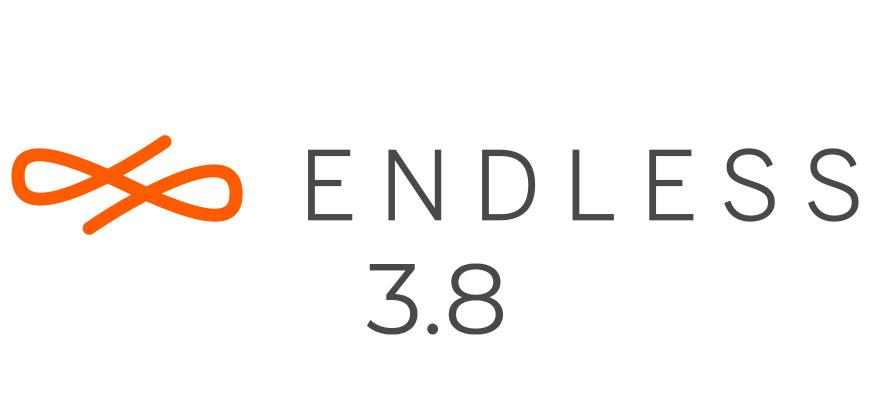 Endless OS 3.8
