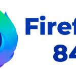 Firefox 84