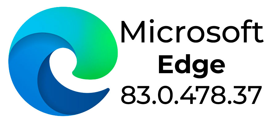 Microsoft Edge 83.0