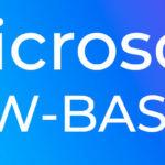 GW-BASIC