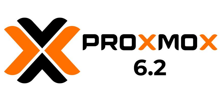 Proxmox VE 6.2
