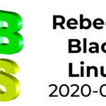 Rebecca Black Linux