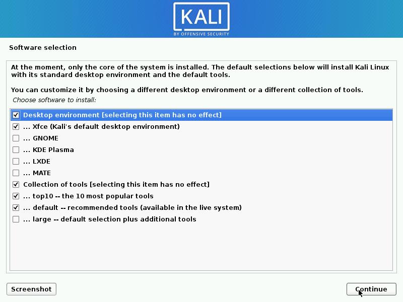 Релиз дистрибутива для исследования безопасности Kali Linux 2020.2