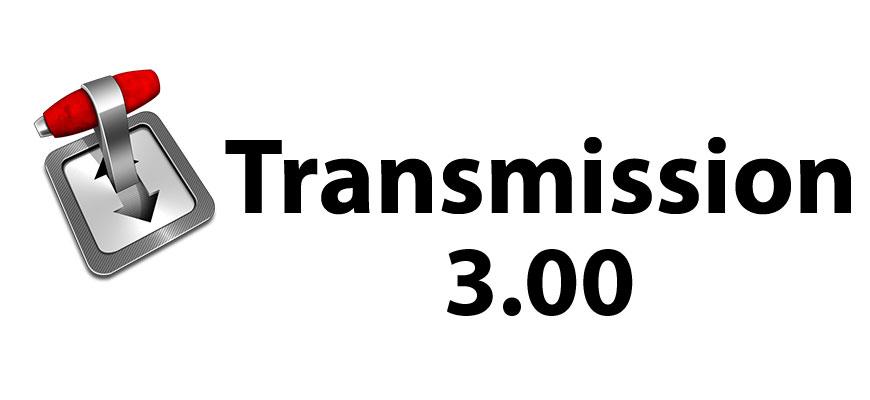 Transmission 3.0