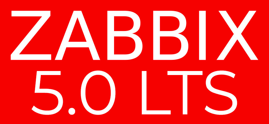 Zabbix 5.0 LTS