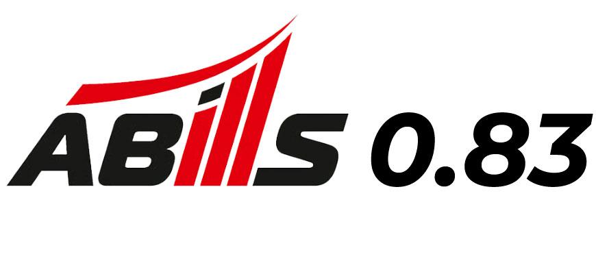 ABillS 0.83
