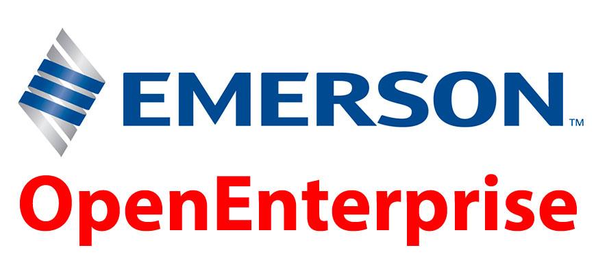 Emerson OpenEnterprise