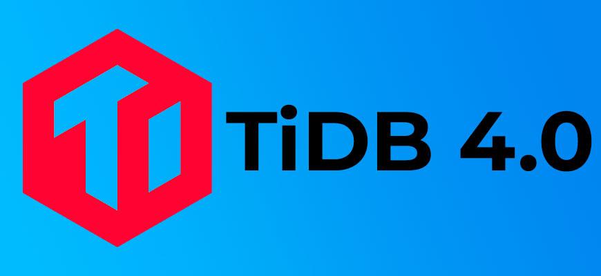 TiDB 4.0