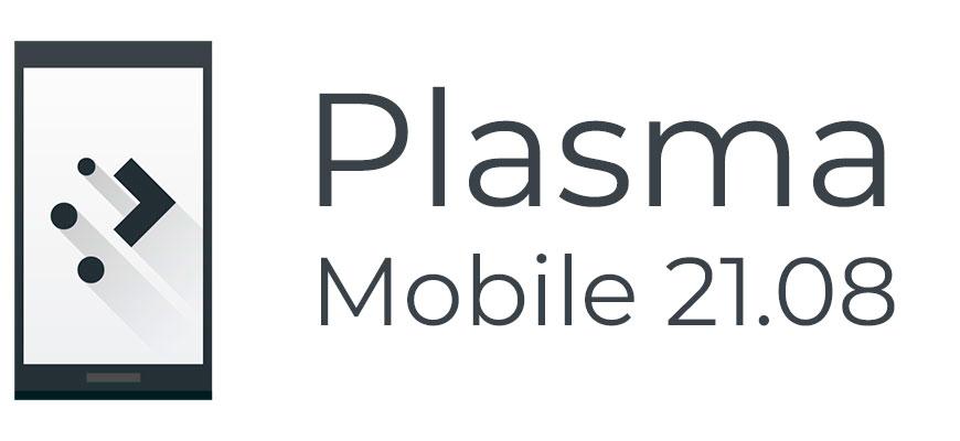 Выпуск мобильной платформы KDE Plasma Mobile 21.08