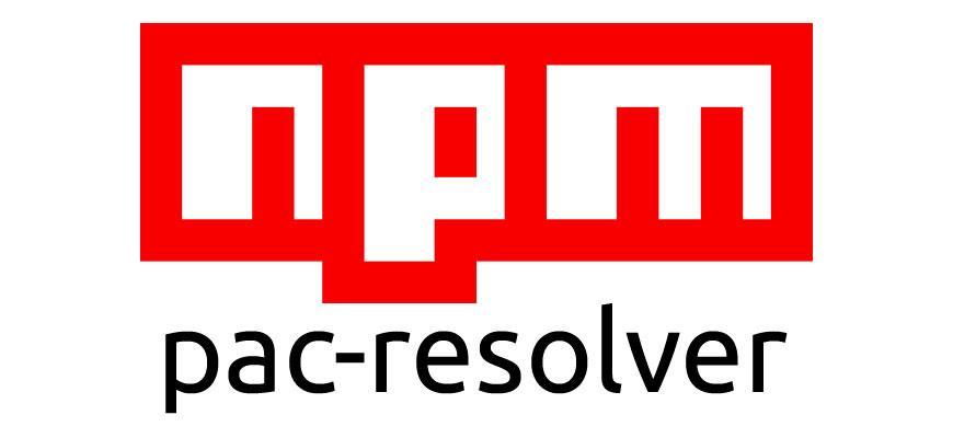 Уязвимость в NPM-пакете pac-resolver, насчитывающем 3 млн загрузок в неделю