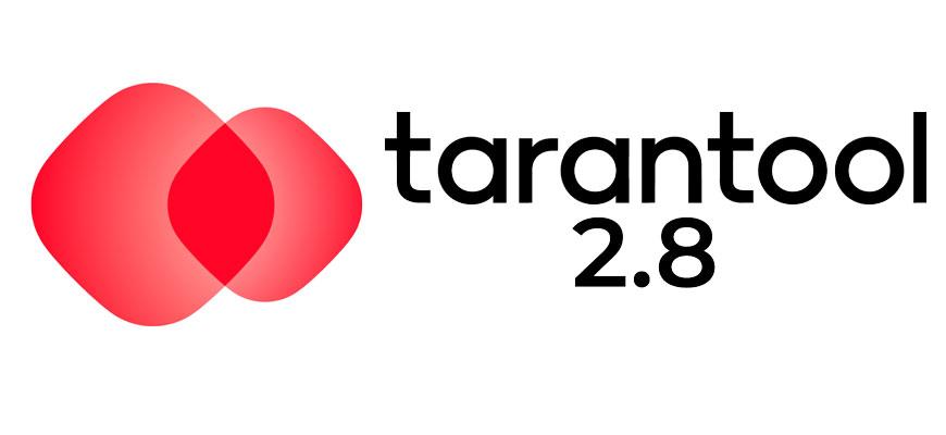 Выпуск СУБД Tarantool 2.8