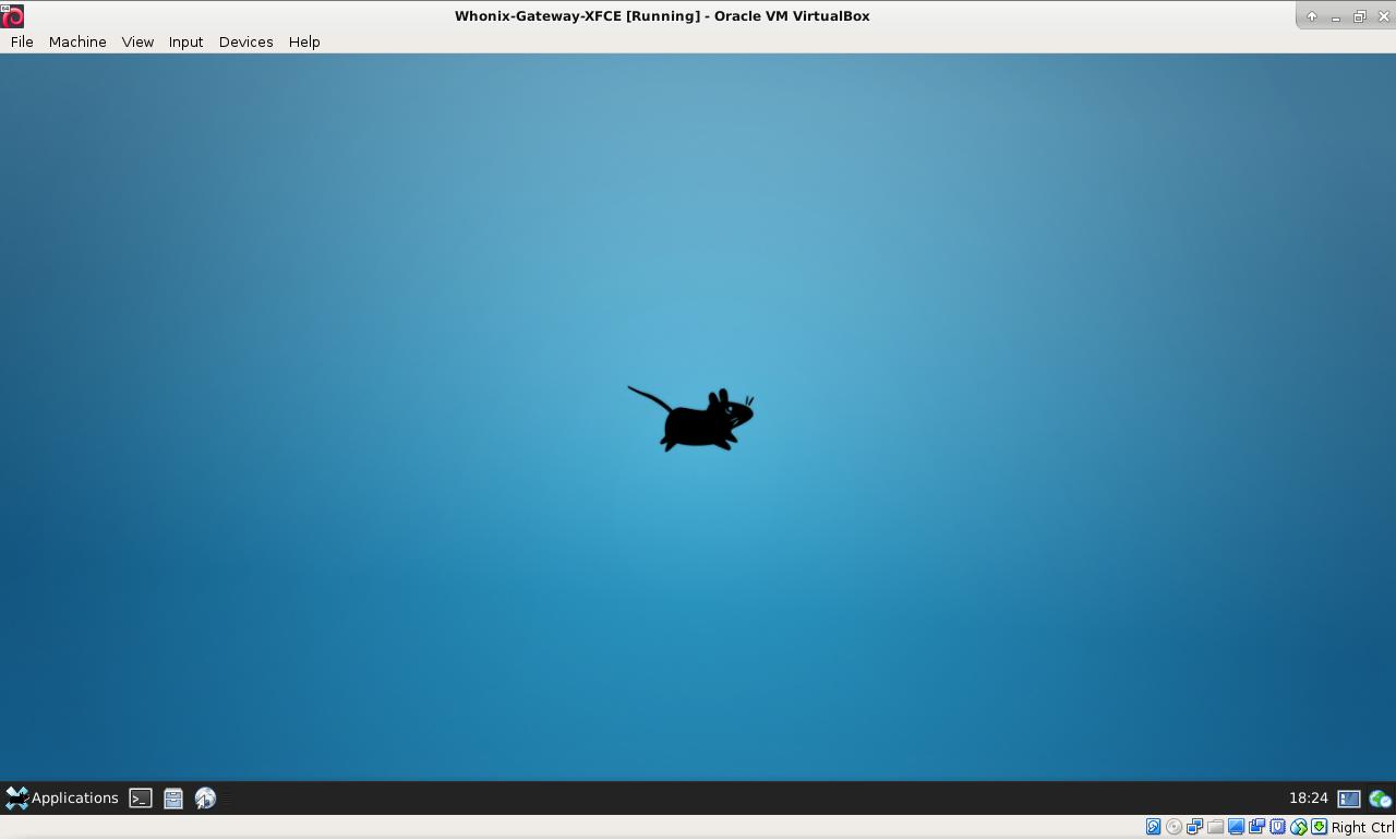 Доступен Whonix 16, дистрибутив для обеспечения анонимных коммуникаций