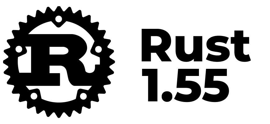 Выпуск языка программирования Rust 1.55