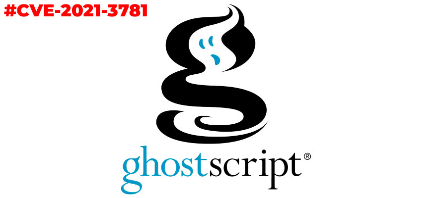 Уязвимость в Ghostscript, эксплуатируемая через ImageMagick