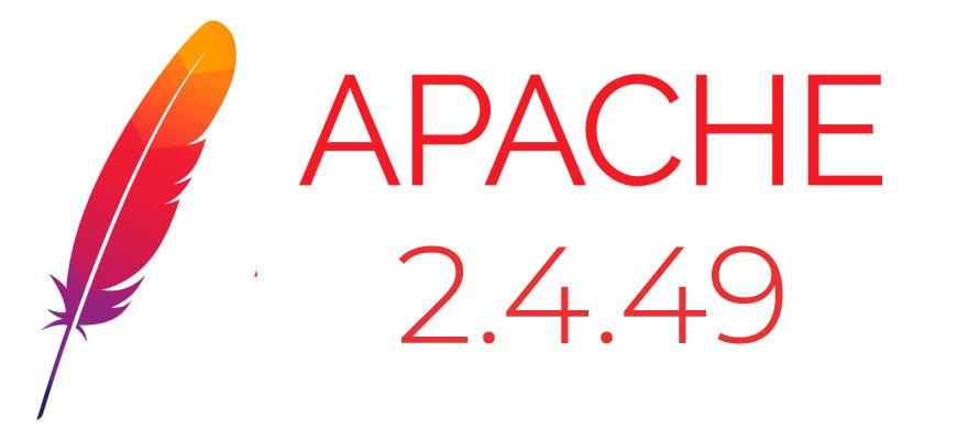 Релиз http-сервера Apache 2.4.49 с устранением уязвимостей