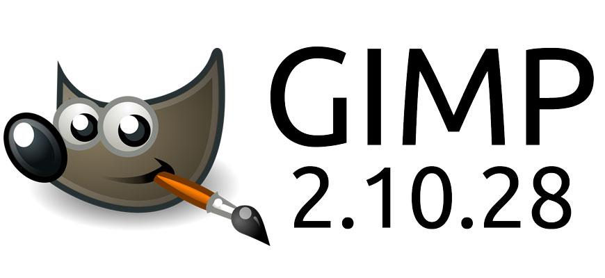 Выпуск графического редактора GIMP 2.10.28