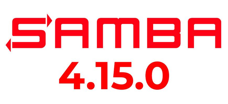 Выпуск Samba 4.15.0