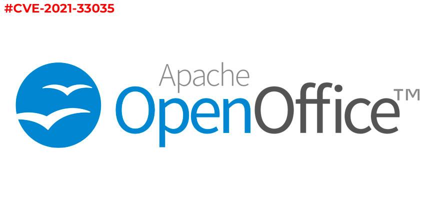 Уязвимость в OpenOffice, позволяющая выполнить код при открытии файла