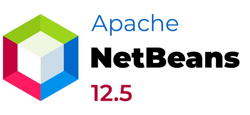 Выпуск интегрированной среды разработки Apache NetBeans 12.5