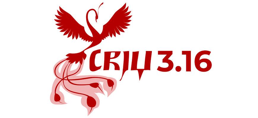 Выпуск CRIU 3.16, системы для сохранения и восстановления состояния процессов в Linux