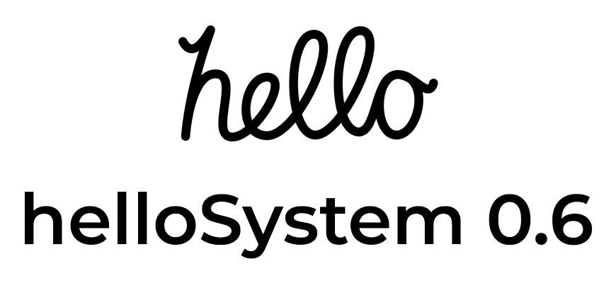 Выпуск дистрибутива helloSystem 0.6, использующего FreeBSD и напоминающего macOS