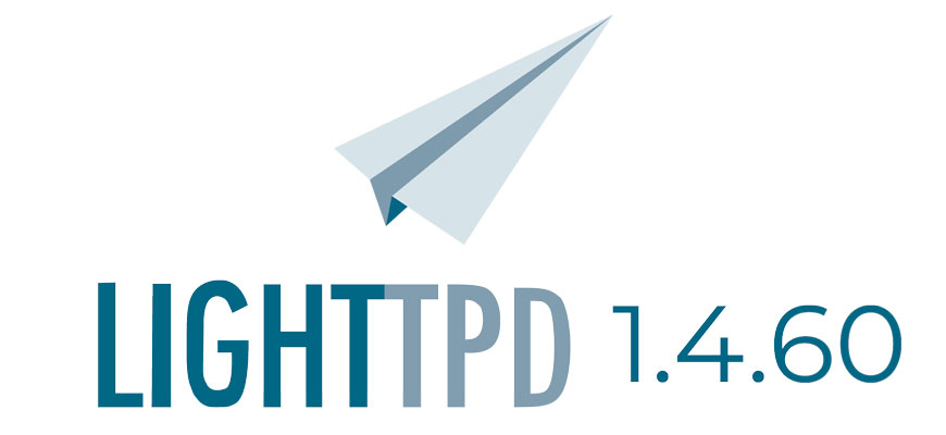 Выпуск http-сервера Lighttpd 1.4.60