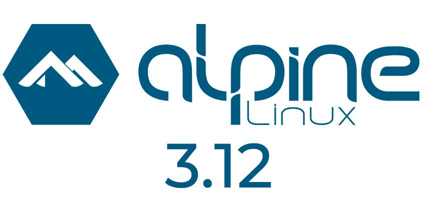 Alpine Linux 3.12